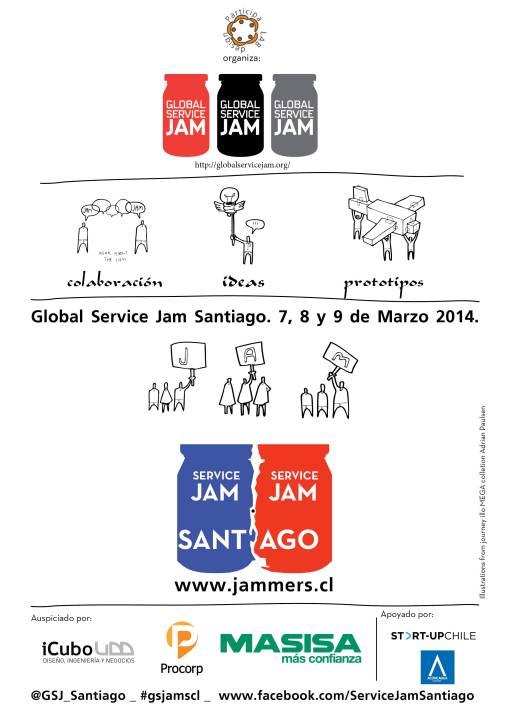 Afiche-gsjam-scl-2014